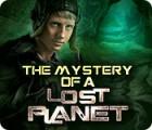 Tajemnica zaginionej planety gra