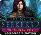 The Myth Seekers 2: The Sunken City Collector's Edition gra