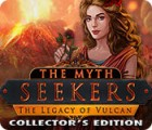 The Myth Seekers: The Legacy of Vulcan Collector's Edition gra