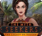 The Myth Seekers: The Legacy of Vulcan gra