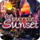 The Purple Sunset gra