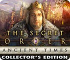The Secret Order: Ancient Times Collector's Edition gra