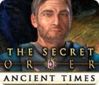 The Secret Order: Ancient Times gra
