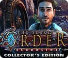 The Secret Order: Bloodline Collector's Edition gra