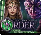 The Secret Order: Return to the Buried Kingdom gra