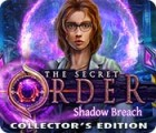 The Secret Order: Shadow Breach Collector's Edition gra