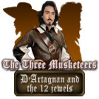 The Three Musketeers: D'Artagnan and the 12 Jewels gra