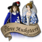 The Three Musketeers: Queen Anne's Diamonds gra