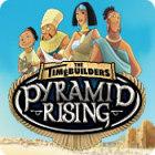 The Timebuilders: Pyramid Rising gra