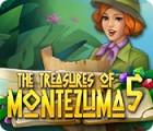Skarby Montezumy 5 gra