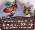 The Witch's Apprentice: A Magical Mishap Collector's Edition gra