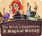The Witch's Apprentice: A Magical Mishap gra