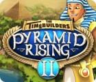 The TimeBuilders: Pyramid Rising 2 gra