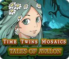 Time Twins Mosaics Tales of Avalon gra