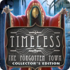 Timeless: The Forgotten Town Collector's Edition gra