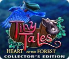 Tiny Tales: Heart of the Forest Collector's Edition gra