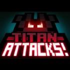 Titan Attacks gra