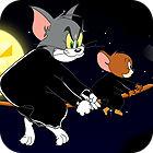 Tom and Jerry Halloween Pumpkins gra