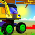 Tower Constructor gra