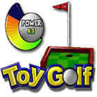 Toy Golf gra
