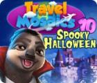 Travel Mosaics 10: Spooky Halloween gra