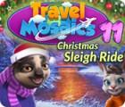 Travel Mosaics 11: Christmas Sleigh Ride gra