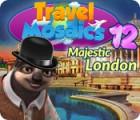 Travel Mosaics 12: Majestic London gra
