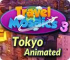 Travel Mosaics 3: Tokyo Animated gra