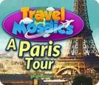 Travel Mosaics: A Paris Tour gra