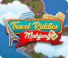 Travel Riddles: Mahjong gra