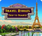 Travel Riddles: Trip to France gra