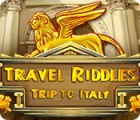 Travel Riddles: Trip To Italy gra