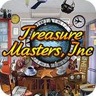 Treasure Masters, Inc.: The Lost City gra