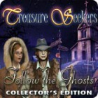 Treasure Seekers: Follow the Ghosts Collector's Edition gra