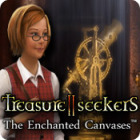 Treasure Seekers: The Enchanted Canvases gra