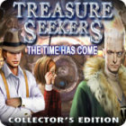 Treasure Seekers: The Time Has Come Collector's Edition gra
