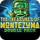 Treasures of Montezuma 2 & 3 Double Pack gra