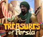 Treasures of Persia gra