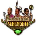 Treasures of the Serengeti gra