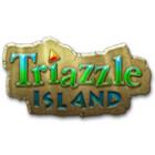 Triazzle Island gra