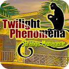Twilight Phenomena: Strange Menagerie Collector's Edition gra