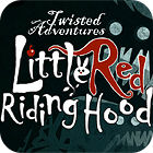 Twisted Adventures. Red Riding Hood gra