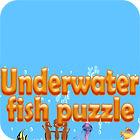 Underwater Fish Puzzle gra