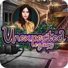 Unexpected Legacy gra