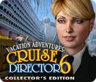 Vacation Adventures: Cruise Director 6 Collector's Edition gra