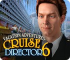 Vacation Adventures: Cruise Director 6 gra