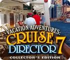 Vacation Adventures: Cruise Director 7 Collector's Edition gra