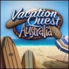 Vacation Quest: Australia gra