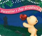 Valentine's Day Griddlers 2 gra