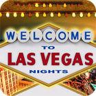 Welcome to Las Vegas Nights gra